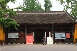 文殊院-文殊坊歷史文化保護街區